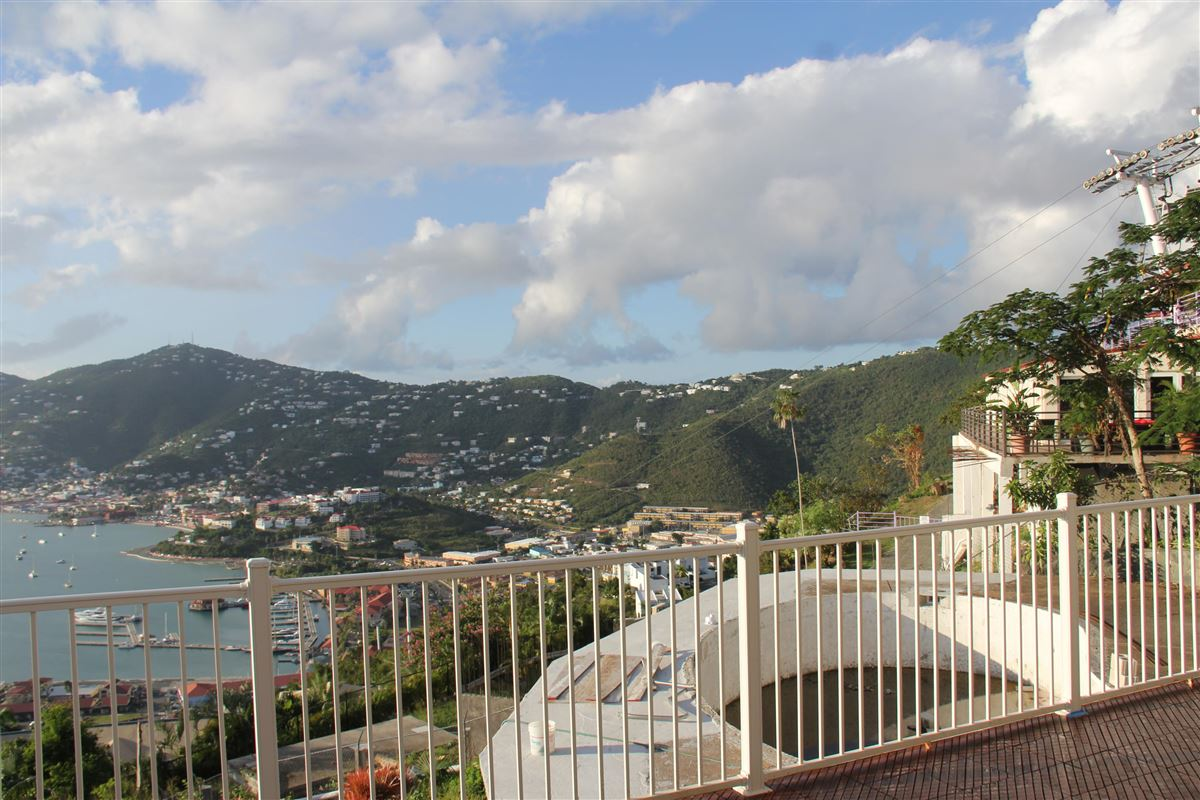 great st thomas vacation rental  luxury homes