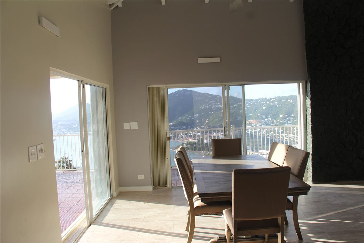 great st thomas vacation rental  luxury real estate