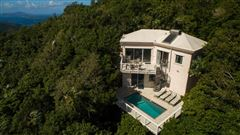 aria luxury homes