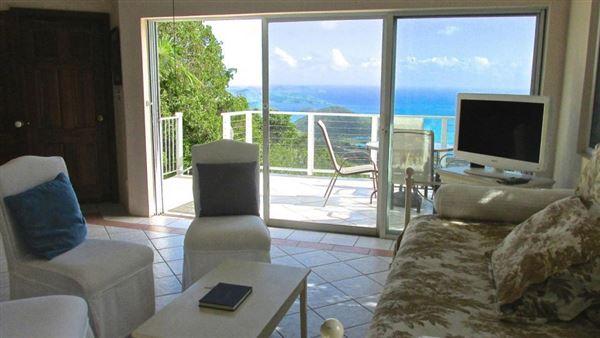 Luxury real estate aria
