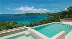 Luxury homes Magnificent North Shore views in st john