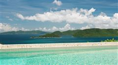 Luxury properties Magnificent North Shore views in st john