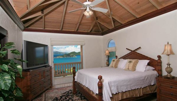 Mansions Magnificent North Shore views in st john
