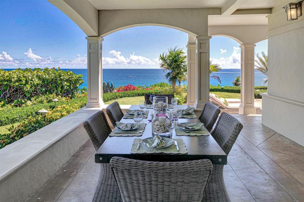 Tango Mare luxury properties