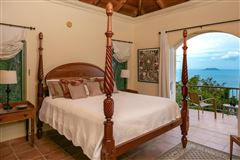 Mansions in Villa Peace and Plenty in st john