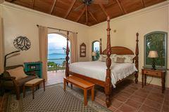 Luxury homes Villa Peace and Plenty in st john