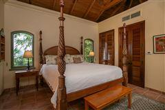 Villa Peace and Plenty in st john luxury homes