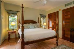 Luxury properties Villa Peace and Plenty in st john