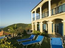 Mansions Ultimate privacy in st john