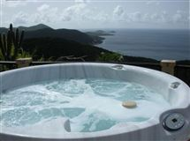 Luxury homes in Ultimate privacy in st john