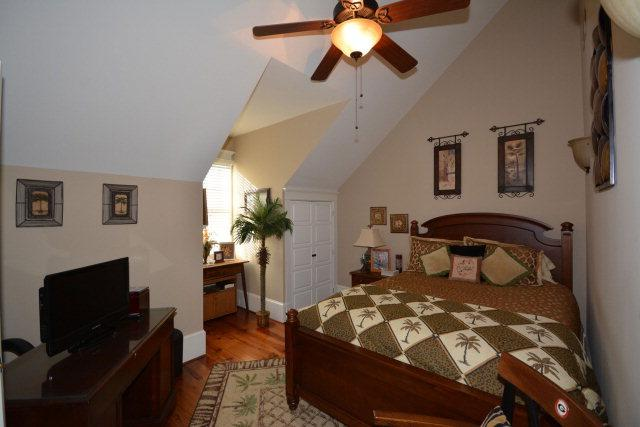 Luxury properties Antebellum Charmer on Savannah River