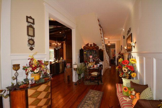 Antebellum Charmer on Savannah River luxury homes
