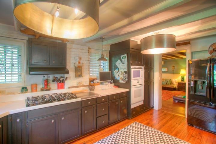 Luxury homes Historic Sand Hills Cottage