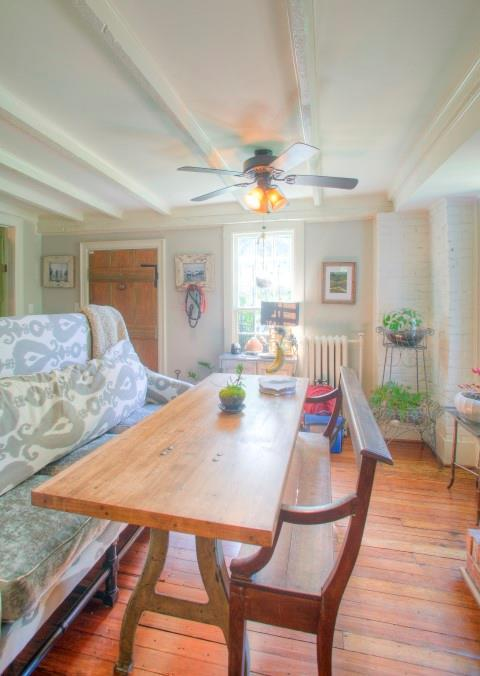 Luxury real estate Historic Sand Hills Cottage