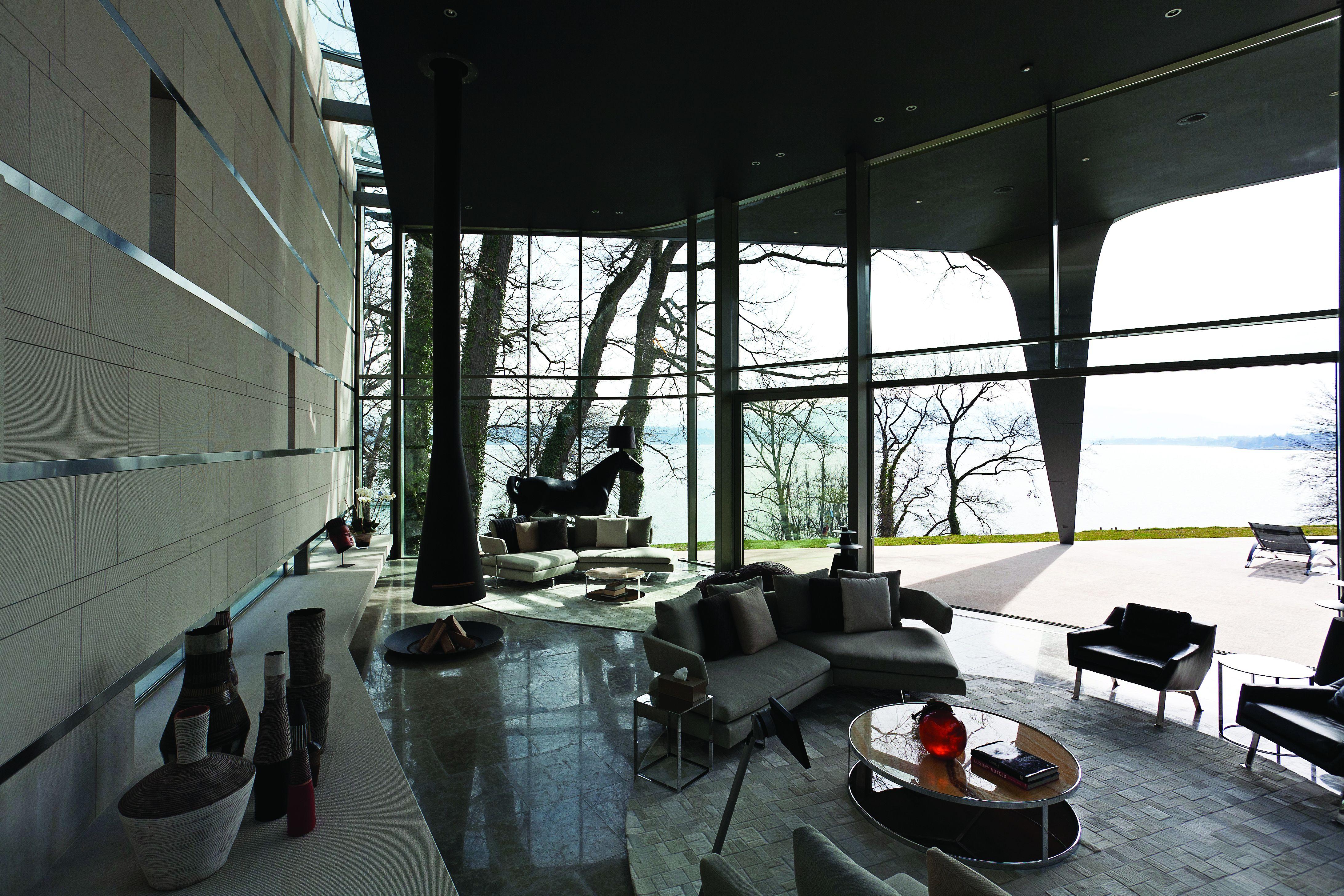 Switzerland Luxury Homes And Switzerland Luxury Real