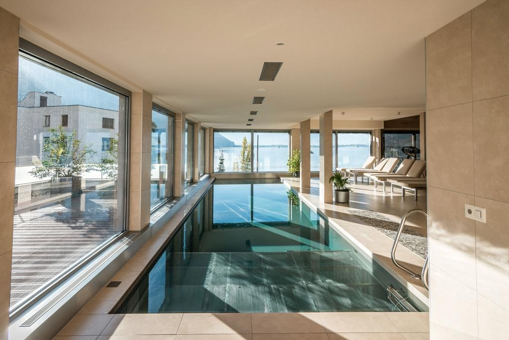 Luxury properties privileged property in Montreux