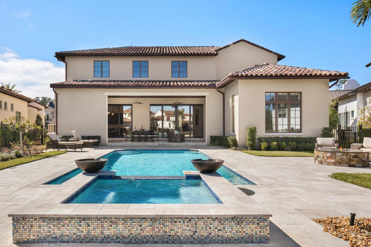 Luxury homes in 10233 MOREY COURT