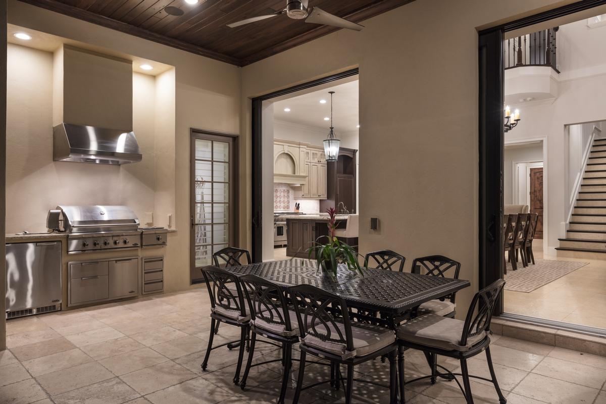 10233 MOREY COURT luxury properties