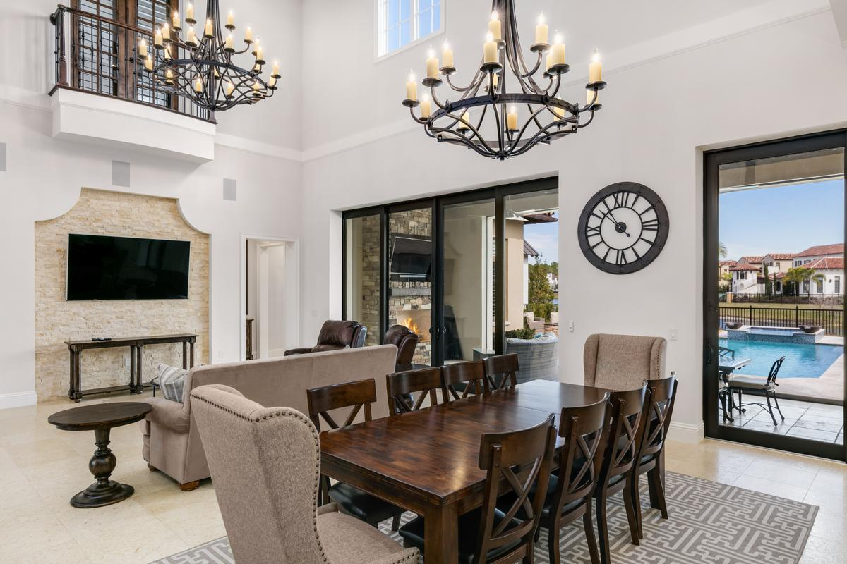 10233 MOREY COURT luxury real estate
