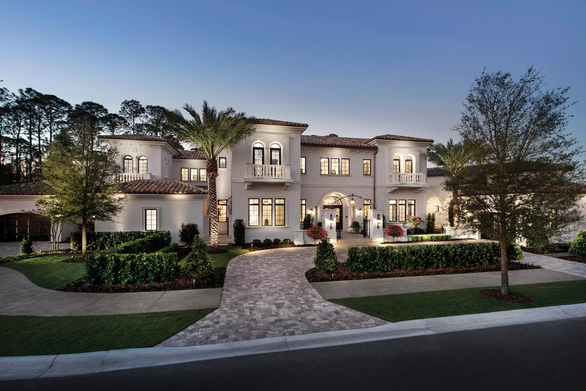 Capolavoro Florida Luxury Homes Mansions For Sale