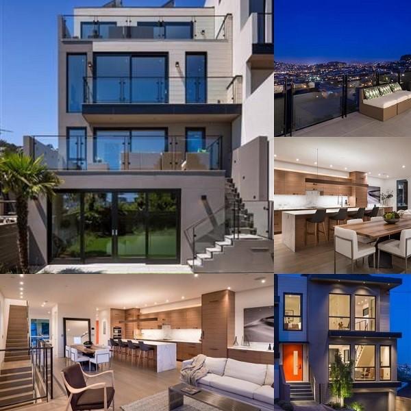 Luxury Lake Home Designs: Luxury Lifestyles